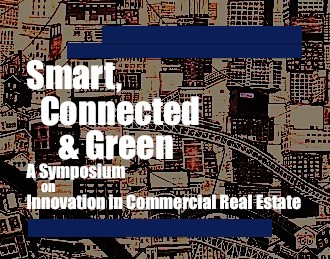 Smart, Connected& Green