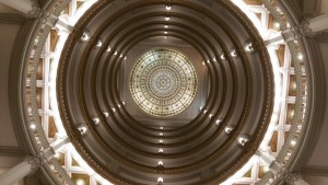 3. Union Trust rotunda